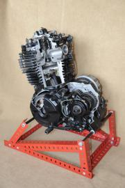 Honda XL600R Motor