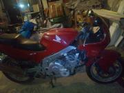 Honda zbr 600