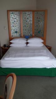 Hotelzimmer möbel