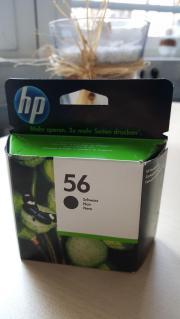 HP 56 Schwarz