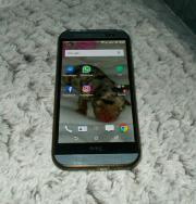 HTC M8 NUR