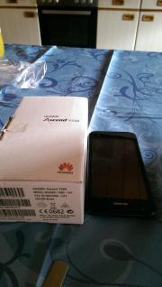 Huawei Y 550
