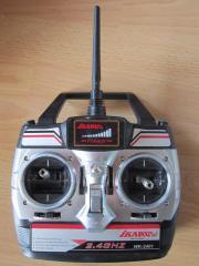 Hubschrauber Fernsteuerung