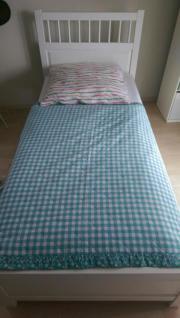 hemnes bett in m nchen haushalt m bel gebraucht und neu kaufen. Black Bedroom Furniture Sets. Home Design Ideas