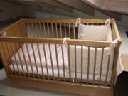 Hülsta Kinder / Jugendbett