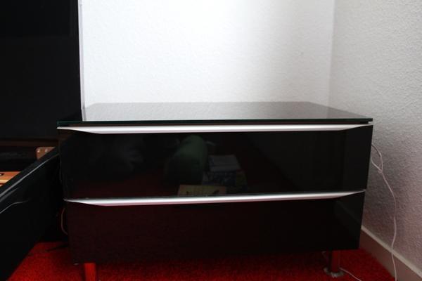 h lsta metis nachtschrank 2x klavierlack schwarz in leverkusen schr nke sonstige. Black Bedroom Furniture Sets. Home Design Ideas