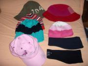 Hüte für Erwachsene