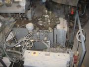 Hydraulikaggregat Hydraulikprüfstand Holzspalter