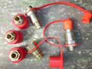 Hydraulikstecker diverse