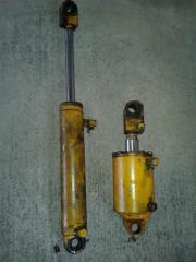 Hydraulikteile von Elektostapler
