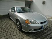 HYUNDAI Coupe 2.