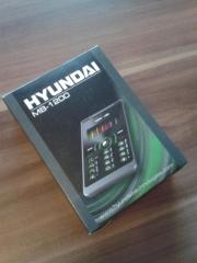 Hyundai MB-1200