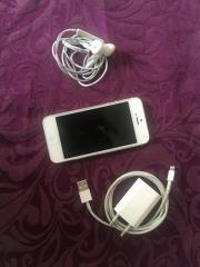I phone 5,