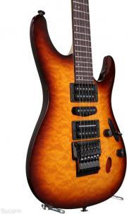 Ibanez S 5570 Q RBB Prestige, incl. Koffer Verkaufe hier meine Ibanez - Gitarre: Ibanez S 5570 Q RBB Prestige, incl. Koffer (siehe Photos). Das Instrument hat keinerlei Kratzer und keinerlei ... 1.100,- D-70199Stuttgart Heslach Heute, 09:55 Uhr, Stuttgart - Ibanez S 5570 Q RBB Prestige, incl. Koffer Verkaufe hier meine Ibanez - Gitarre: Ibanez S 5570 Q RBB Prestige, incl. Koffer (siehe Photos). Das Instrument hat keinerlei Kratzer und keinerlei