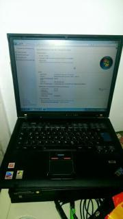 IBM t43 Top