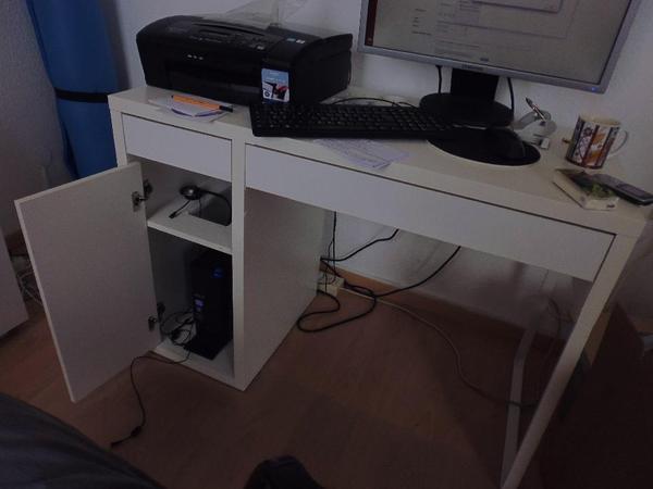 ikea schreibtisch jonas neupreis. Black Bedroom Furniture Sets. Home Design Ideas