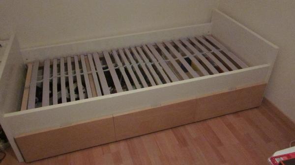 ikea lattenrost neu und gebraucht kaufen bei. Black Bedroom Furniture Sets. Home Design Ideas