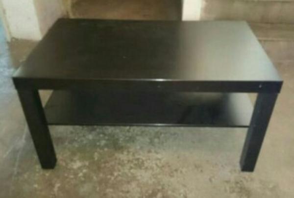 ikea couchtisch neu und gebraucht kaufen bei. Black Bedroom Furniture Sets. Home Design Ideas