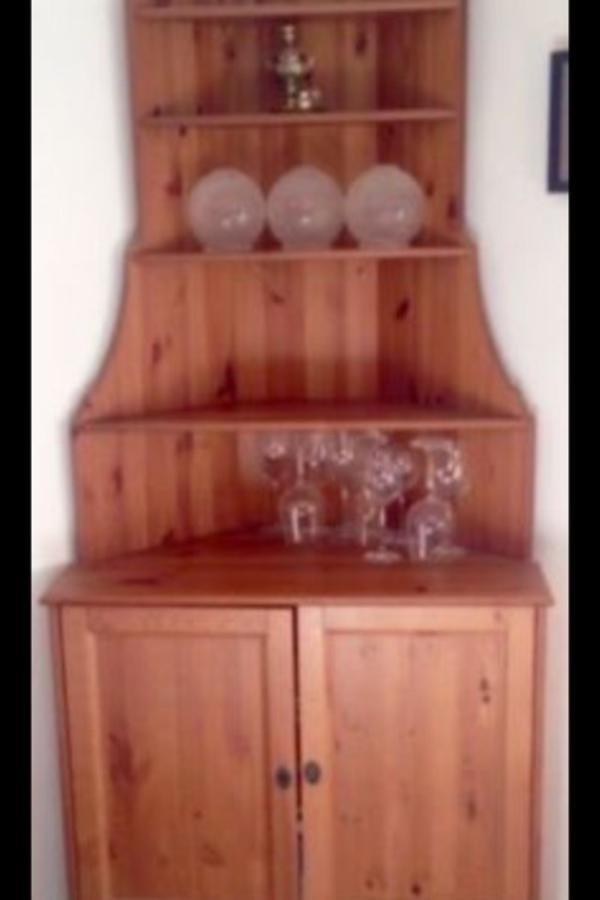 ikea eckschrank in m nchengladbach ikea m bel kaufen und. Black Bedroom Furniture Sets. Home Design Ideas