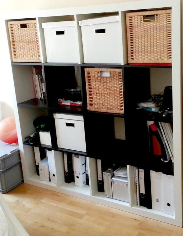 ikea expedit 4x4 sondermodell zu verschenken in n rnberg ikea m bel kaufen und verkaufen ber. Black Bedroom Furniture Sets. Home Design Ideas