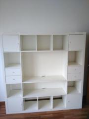 Ikea Expedit TV-