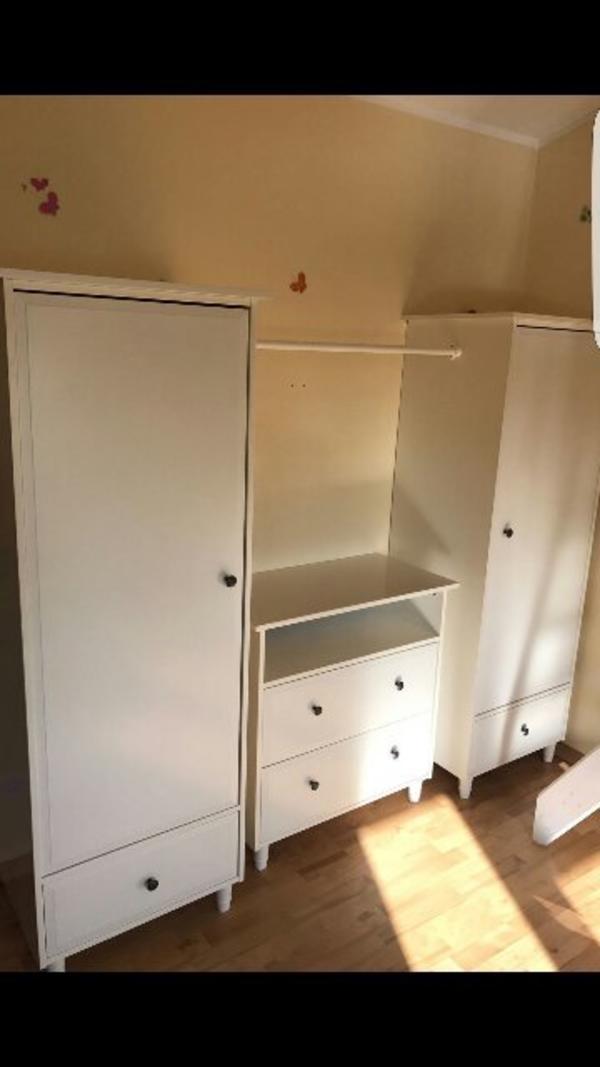 hemnes kommode neu und gebraucht kaufen bei. Black Bedroom Furniture Sets. Home Design Ideas
