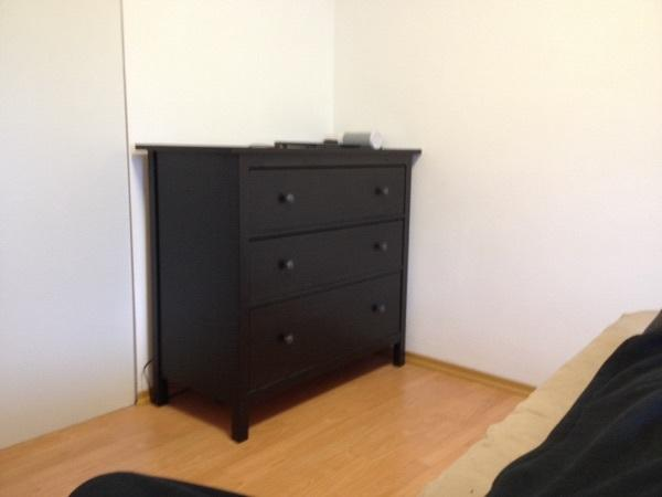 hemnes kommode gebraucht kaufen 3 st bis 70 g nstiger. Black Bedroom Furniture Sets. Home Design Ideas