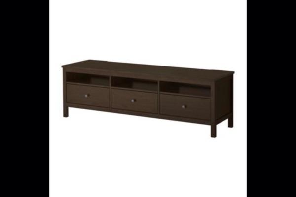 ikea hemnes neu und gebraucht kaufen bei. Black Bedroom Furniture Sets. Home Design Ideas