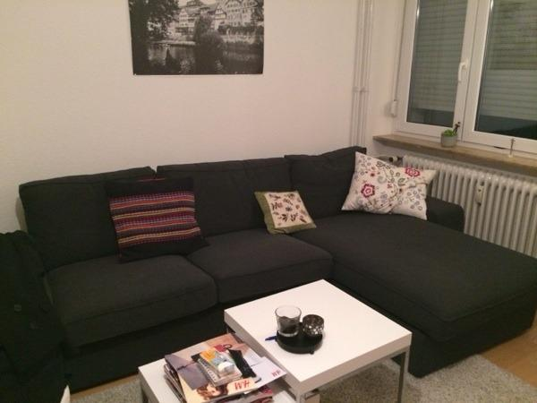 ikea kivik sofa in sehr gutem zustand in pforzheim. Black Bedroom Furniture Sets. Home Design Ideas