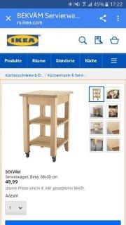 ikea küchenblock