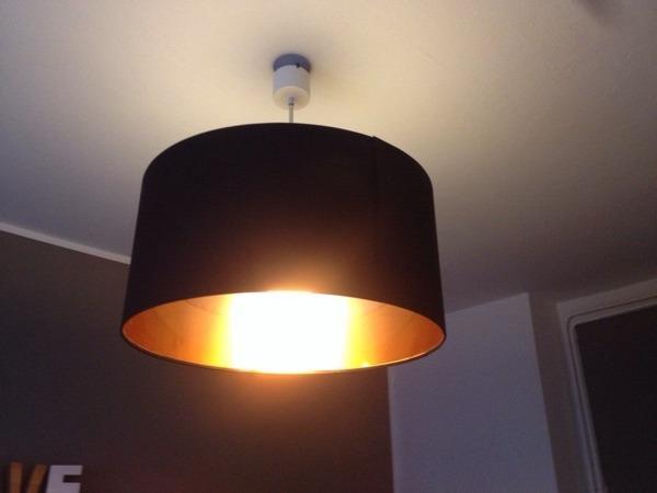 lampenschirm neu und gebraucht kaufen bei. Black Bedroom Furniture Sets. Home Design Ideas