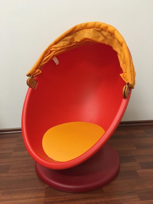 Ikea Drehstuhl Gebraucht Kaufen ~   von ikea gebraucht aber gut erhalten 1 drehsessel für kinder von ikea