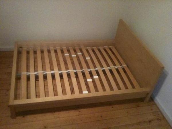 lattenrost kiefer neu und gebraucht kaufen bei. Black Bedroom Furniture Sets. Home Design Ideas