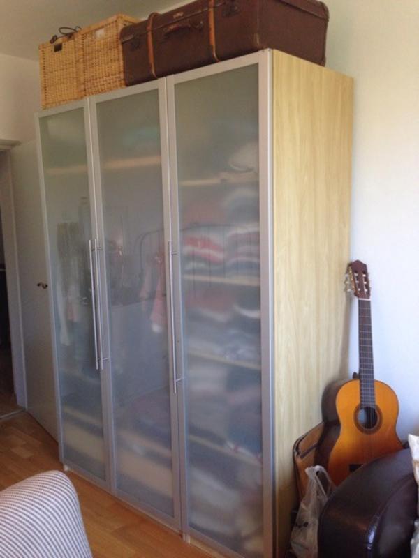 t ren pax neu und gebraucht kaufen bei. Black Bedroom Furniture Sets. Home Design Ideas