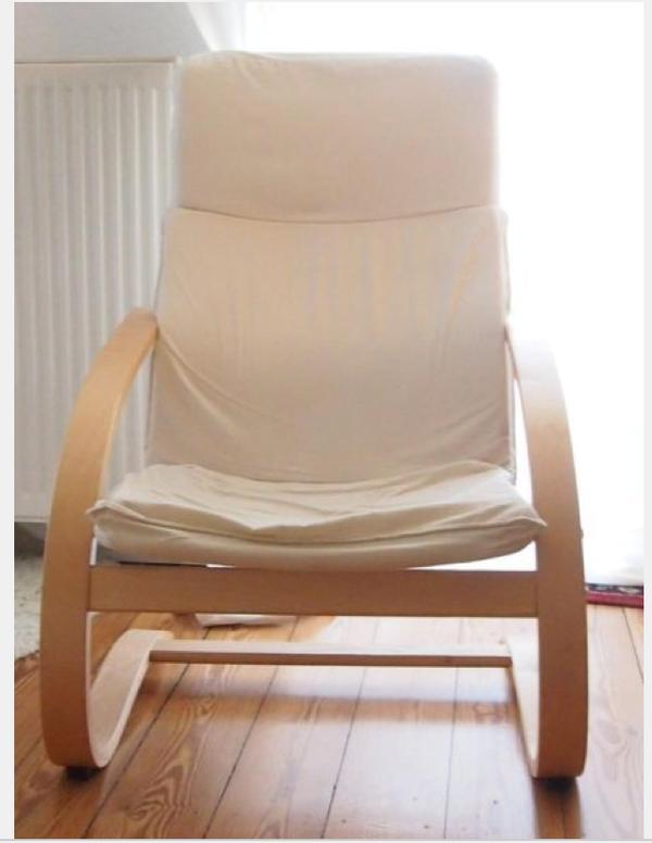 ikea pello schwingsessel in hamburg polster sessel couch kaufen und verkaufen ber private. Black Bedroom Furniture Sets. Home Design Ideas
