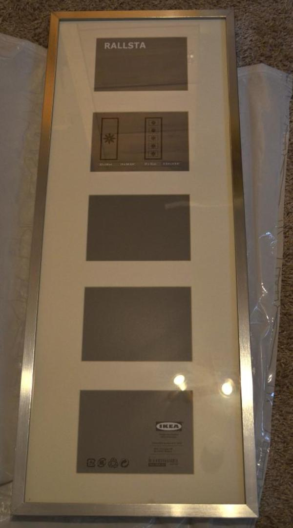 ikea rahmen kaufen gebraucht und g nstig. Black Bedroom Furniture Sets. Home Design Ideas