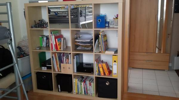 ikea regal neuwertig vor 6 monaten gekauft 2 spiegelt ren ma e 1 47 x 1 47 gar keine. Black Bedroom Furniture Sets. Home Design Ideas