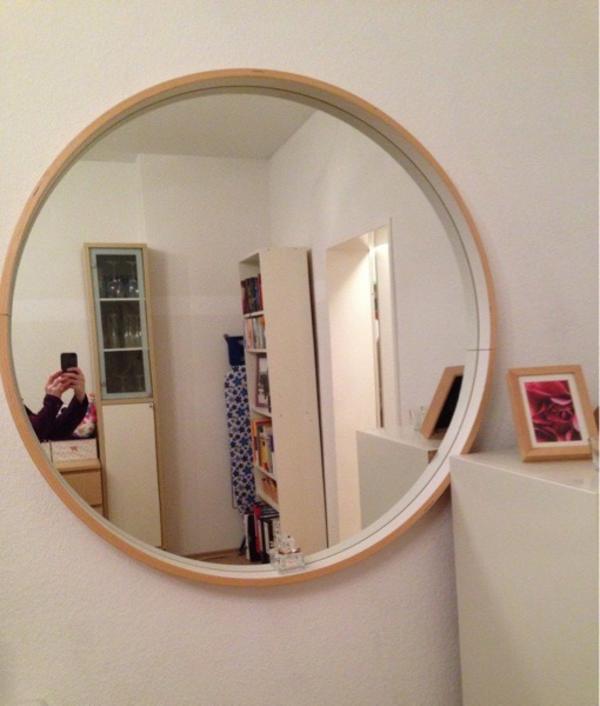 ikea spiegel anes in hamburg ikea m bel kaufen und verkaufen ber private kleinanzeigen. Black Bedroom Furniture Sets. Home Design Ideas
