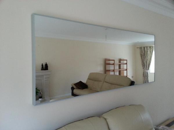 ikea spiegel hovet in berlin ikea m bel kaufen und verkaufen ber private kleinanzeigen. Black Bedroom Furniture Sets. Home Design Ideas
