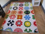 IKEA Teppich Lucy