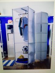 ikea garderobe in n rnberg haushalt m bel gebraucht und neu kaufen. Black Bedroom Furniture Sets. Home Design Ideas
