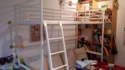 hochbett tromsoe haushalt m bel gebraucht und neu kaufen. Black Bedroom Furniture Sets. Home Design Ideas