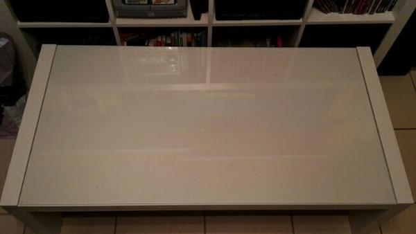 wohnzimmertisch glasplatte kaufen gebraucht und g nstig. Black Bedroom Furniture Sets. Home Design Ideas