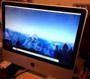 iMac 20 Zoll,