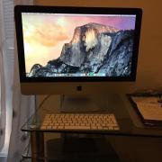 iMac (21,5