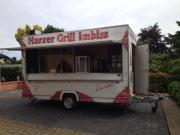 Imbisswagen Imbissanhänger
