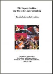 Improvisieren lernen, Buch