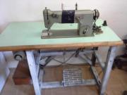 Industrie Nähmaschine Schubert