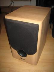 Infinity Alpha Subwoofer -