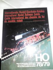 Internationaler -Modellbau- Katalog